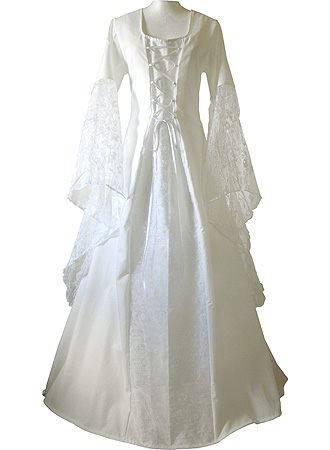 Discounted celtic wedding dresses cheap wedding dresses for Celtic wedding dresses for sale